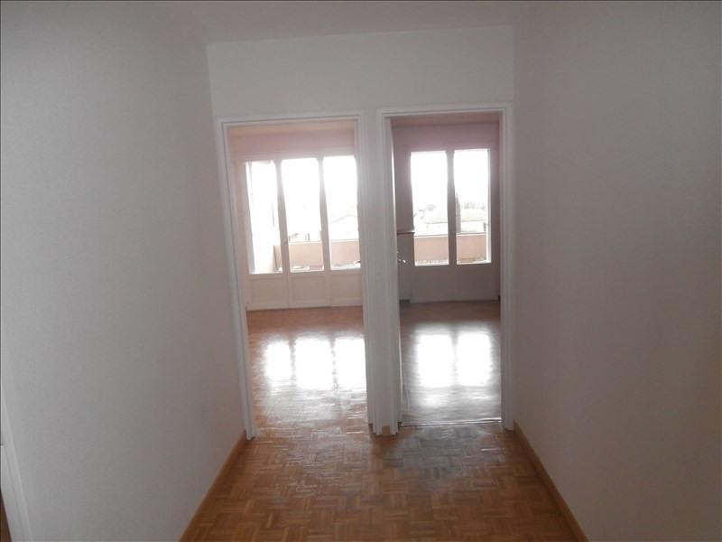 Sale apartment Manosque 121000€ - Picture 8