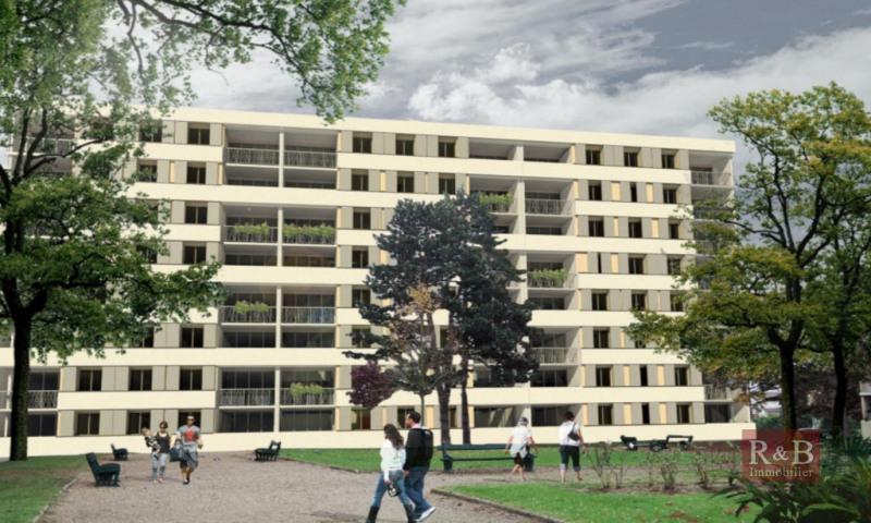 Vente appartement Les clayes sous bois 165000€ - Photo 9