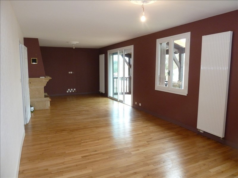 Vente maison / villa Iteuil 184 000€ - Photo 3