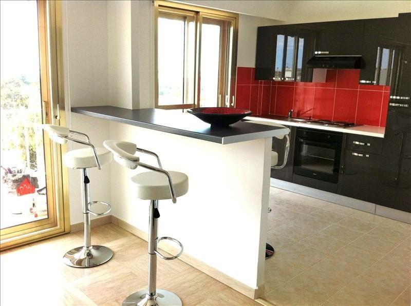 Vente appartement Cagnes sur mer 303850€ - Photo 5