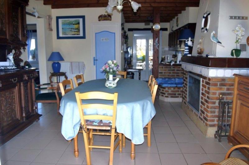Vente maison / villa Merlimont 239400€ - Photo 5