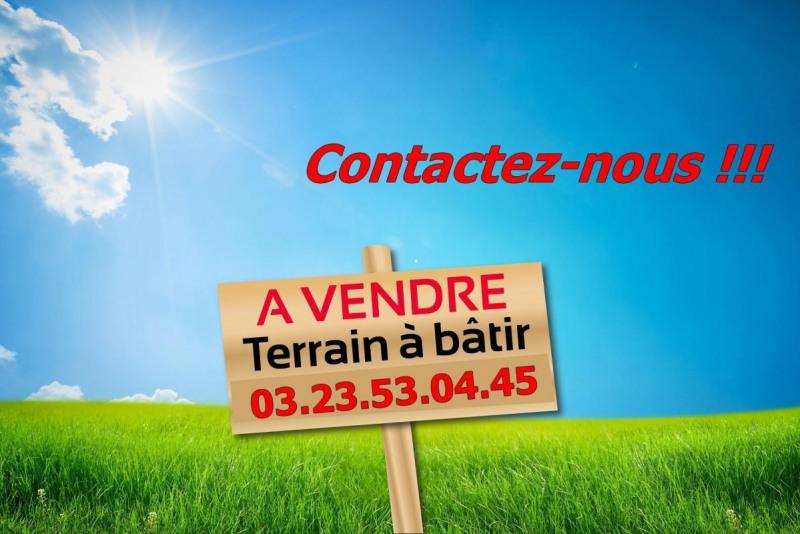 Terrain  de 778 m² Villers-Cotterêts par PAVILLONS D ILE DE FRANCE