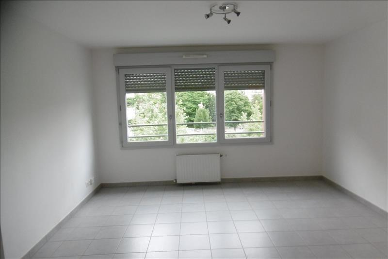 Rental apartment Creteil 920€ CC - Picture 5
