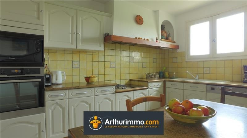 Sale house / villa St chef 265995€ - Picture 6