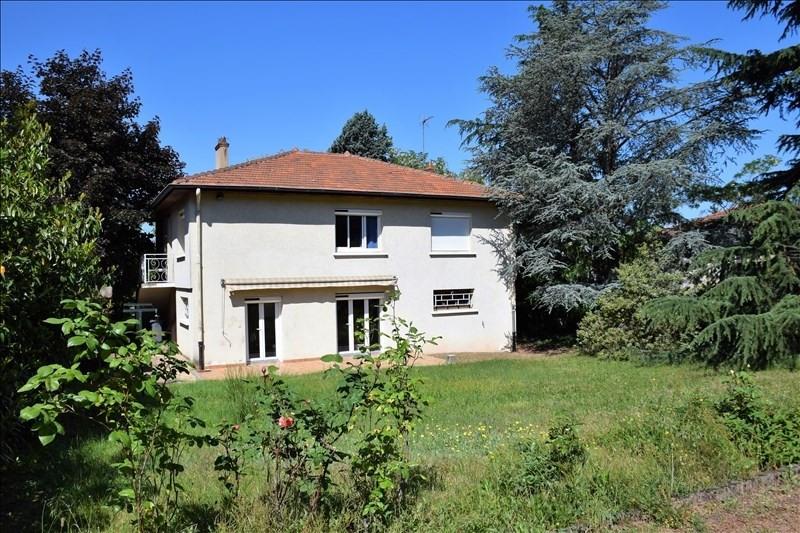 Venta  casa Craponne 485000€ - Fotografía 1