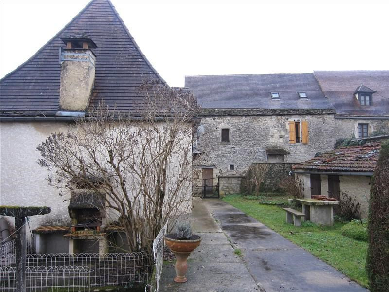 Sale house / villa Allas les mines 135000€ - Picture 2