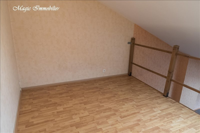 Sale apartment Nantua 36 000€ - Picture 5