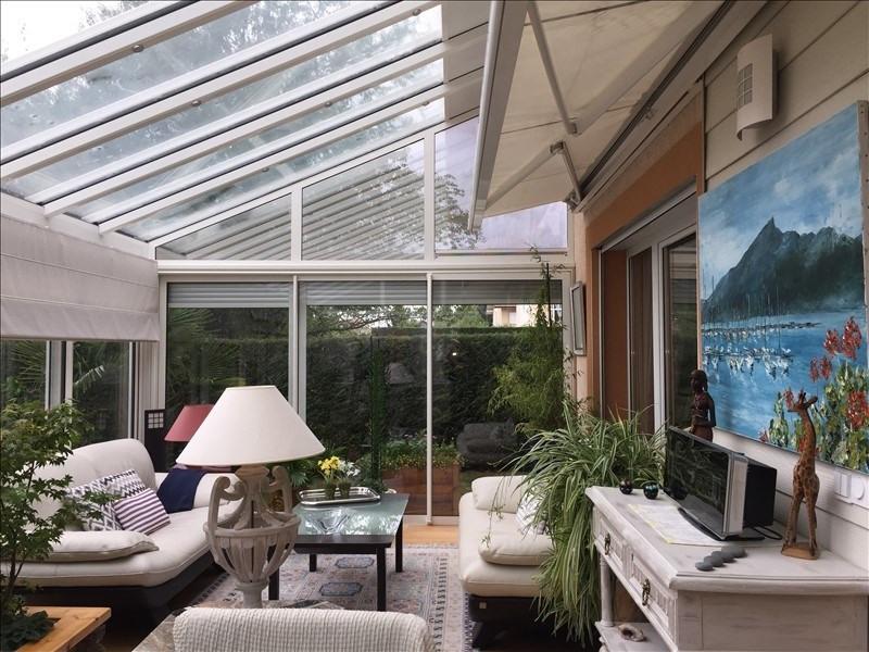 Deluxe sale house / villa Vetraz monthoux 599000€ - Picture 9
