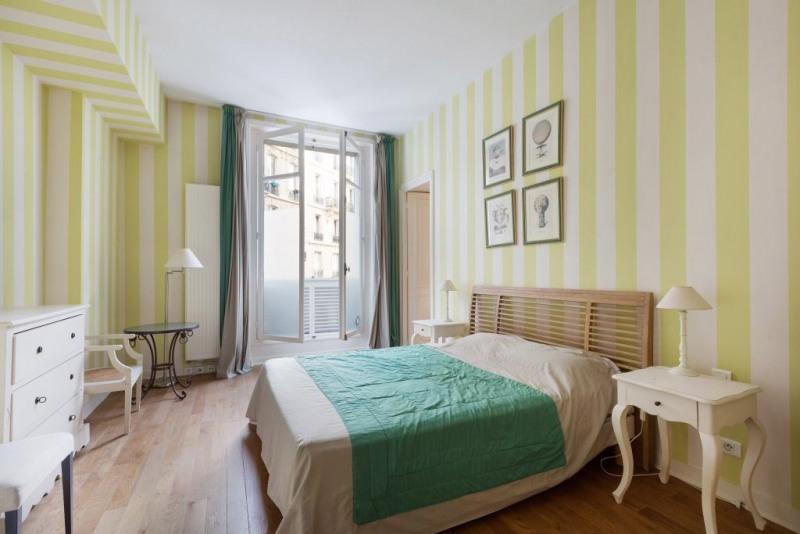 Venta de prestigio  apartamento Paris 16ème 2780000€ - Fotografía 8