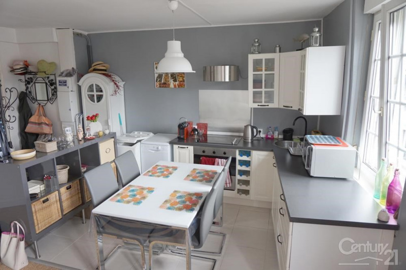 Venta  apartamento Trouville sur mer 169500€ - Fotografía 4