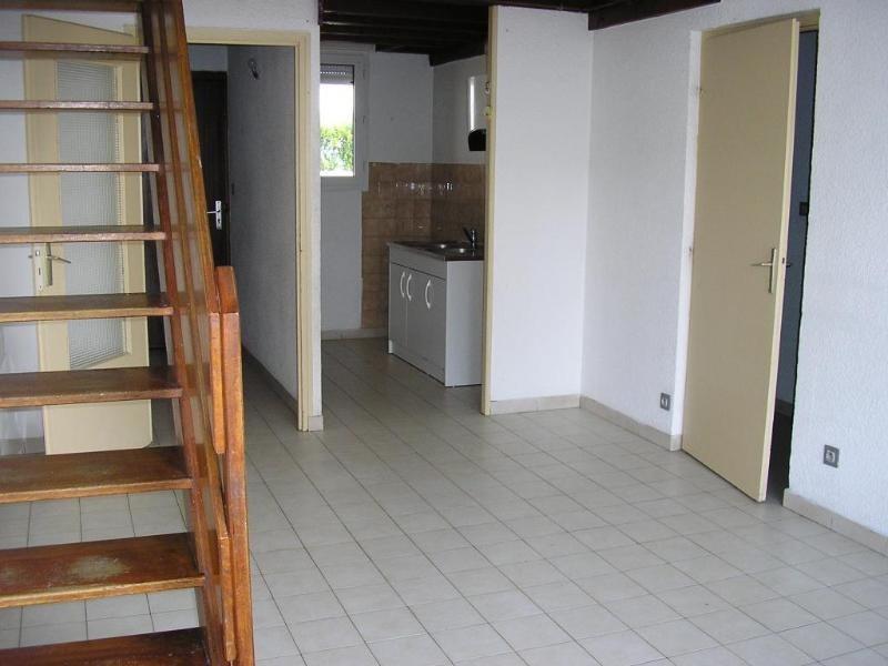 Location appartement Montreal la cluse 480€ CC - Photo 5
