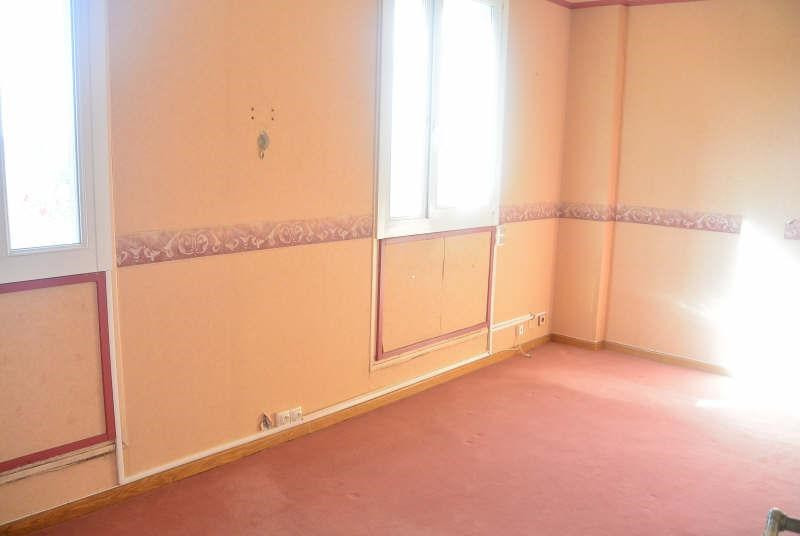 Sale apartment Evry 155000€ - Picture 8