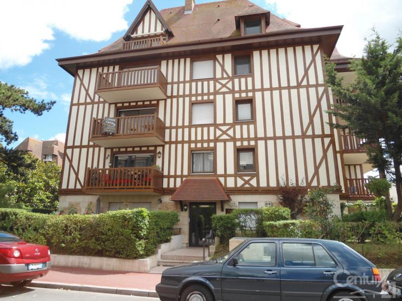 Venta  apartamento Deauville 279000€ - Fotografía 1