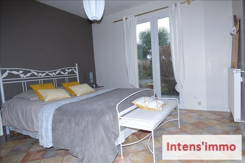 Vente maison / villa Geyssans 325000€ - Photo 5