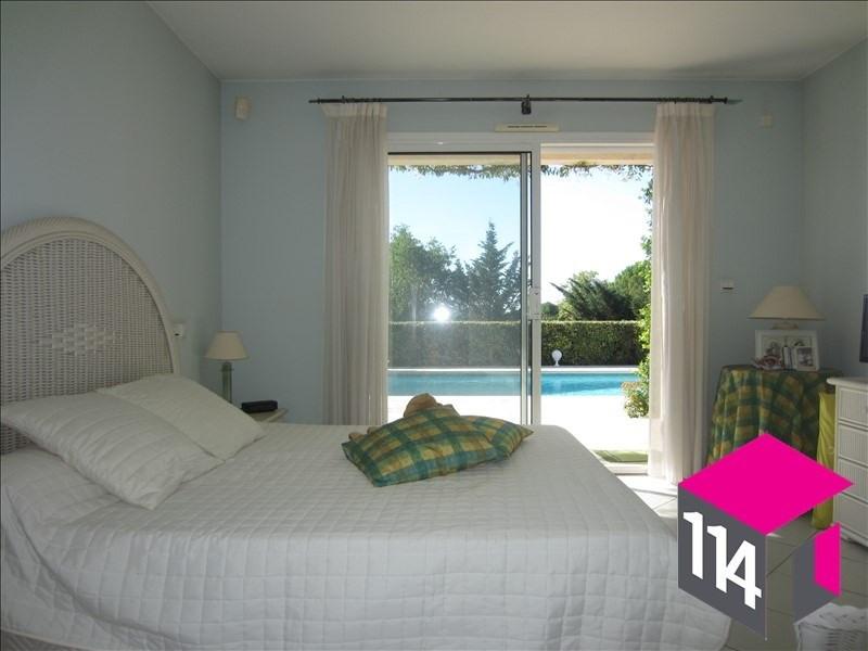Vente maison / villa Baillargues 550000€ - Photo 4