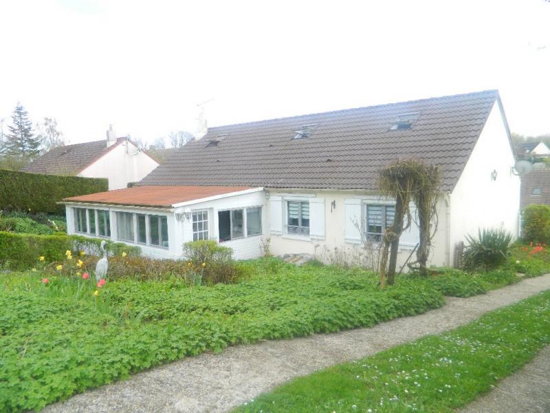 Vente maison / villa Chauconin neufmontiers 323000€ - Photo 2