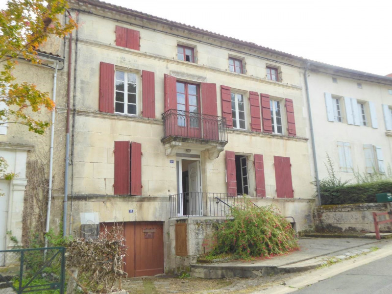 Vente maison / villa Archiac 122 500€ - Photo 12