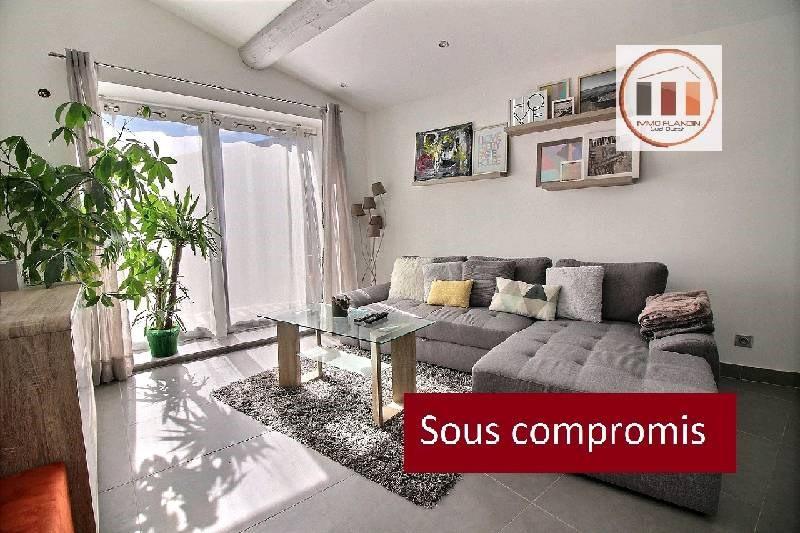Vente maison / villa Millery 315000€ - Photo 1