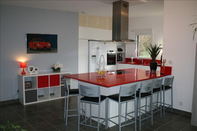 Sale house / villa Lanouee 211000€ - Picture 3