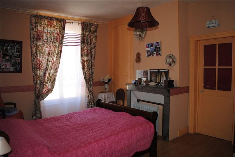 Sale house / villa St sauveur en puisaye 78000€ - Picture 3