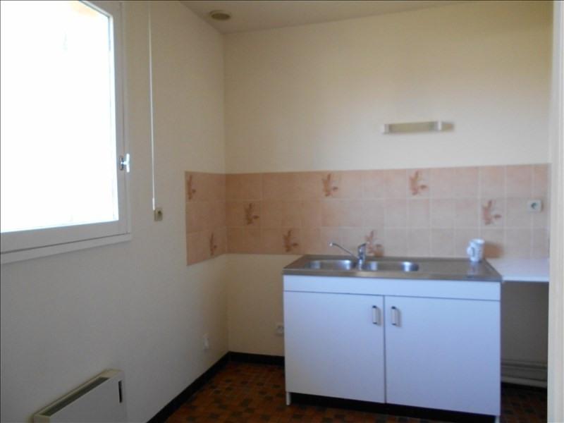 Location appartement Fauville en caux 490€ CC - Photo 4