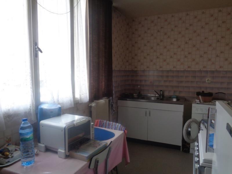 Sale apartment Saint brieuc 51220€ - Picture 3
