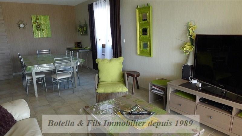 Venta  casa Barjac 273700€ - Fotografía 5