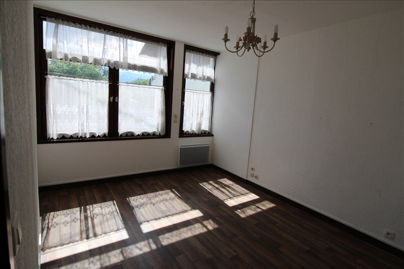 Location appartement Passy 510€ CC - Photo 4