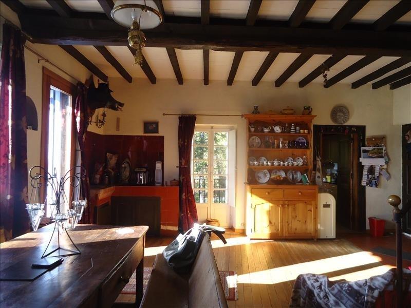Vente maison / villa Serralongue 390000€ - Photo 8