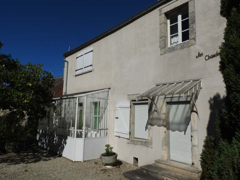 Sale house / villa Limite champagne-bourgogne 82000€ - Picture 2