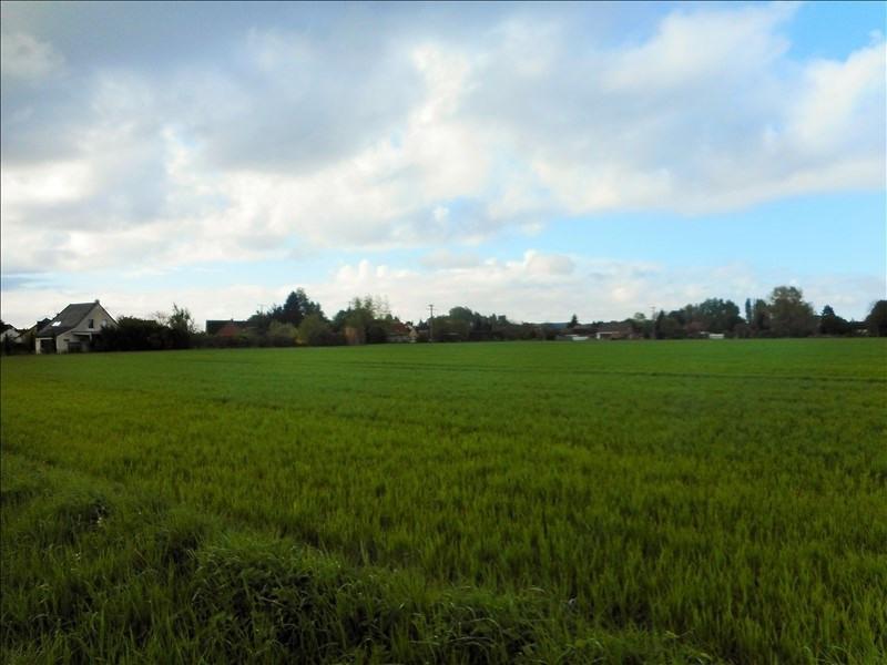 Vente terrain Gonnehem 78000€ - Photo 2
