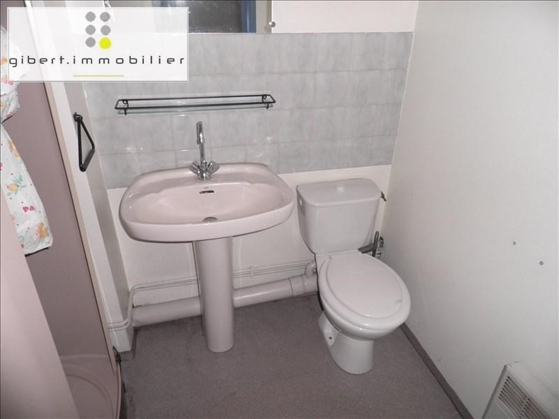 Location appartement Le puy en velay 293,75€ CC - Photo 3