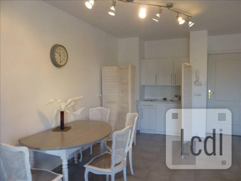 Vente appartement Montelimar 144000€ - Photo 2