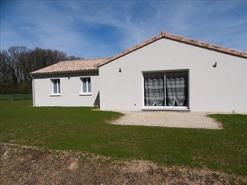 Vente maison / villa St julien l ars 223000€ - Photo 6