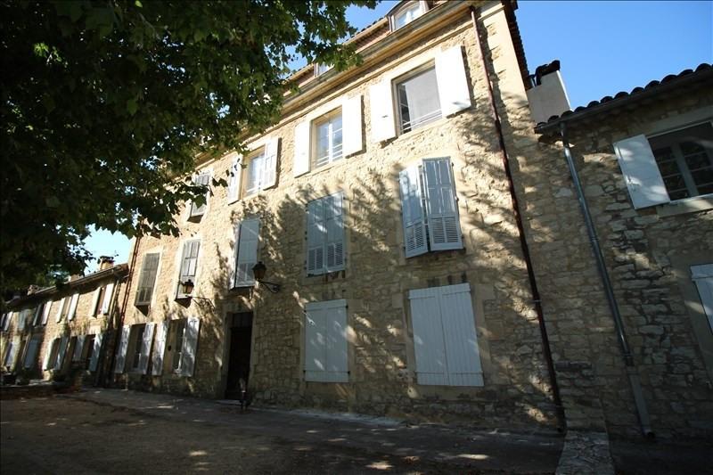 Produit d'investissement appartement Rustrel 127800€ - Photo 1