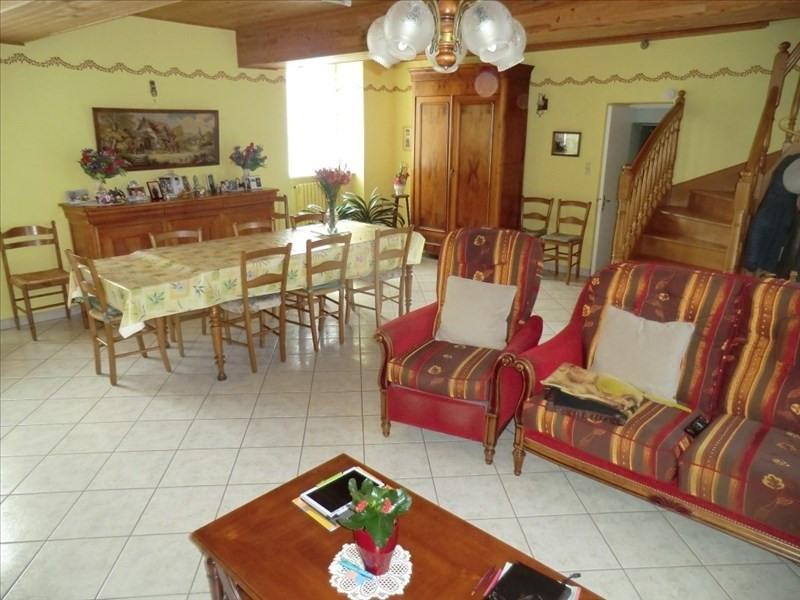 Vente maison / villa Landivy 68400€ - Photo 5