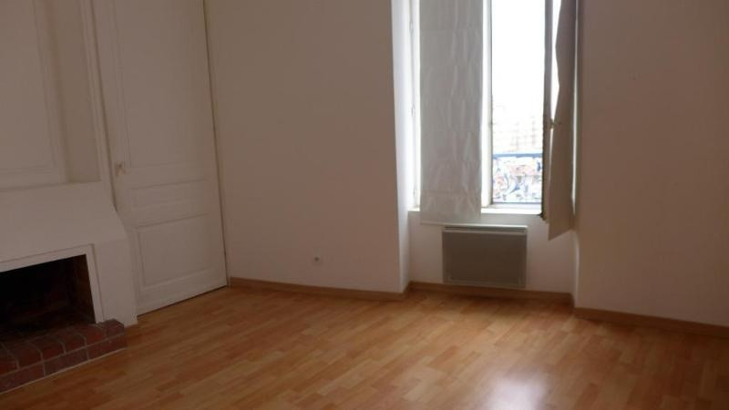 Location appartement Villeurbanne 582€ CC - Photo 1