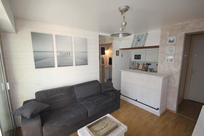 Vente appartement Villers sur mer 89800€ - Photo 3
