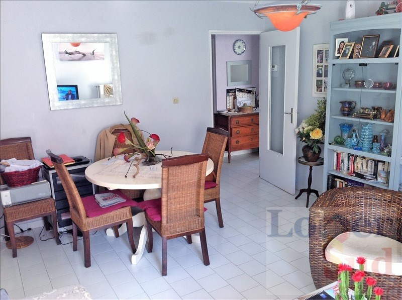 Sale apartment Montpellier 139 000€ - Picture 1