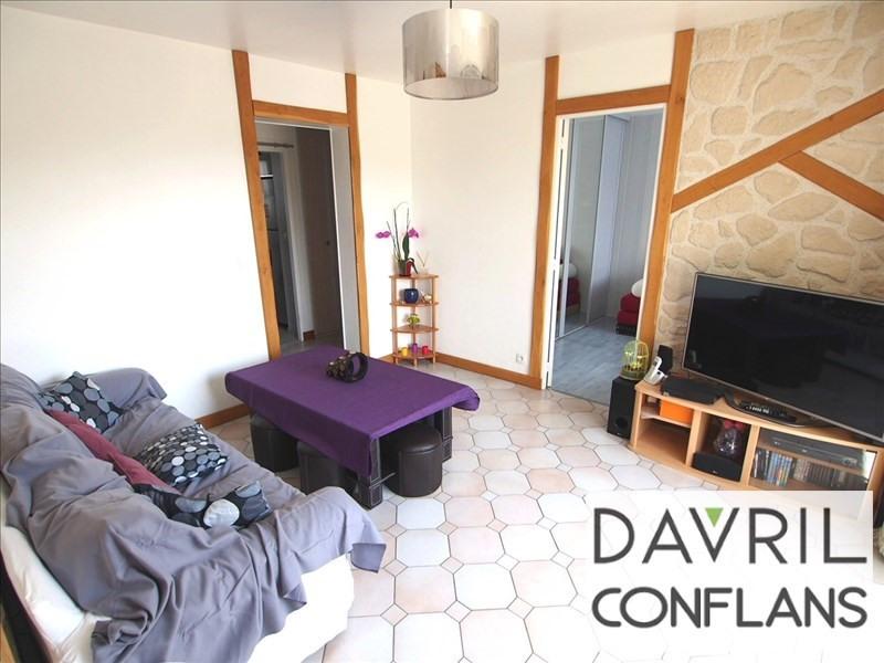 Vente appartement Conflans ste honorine 198000€ - Photo 5
