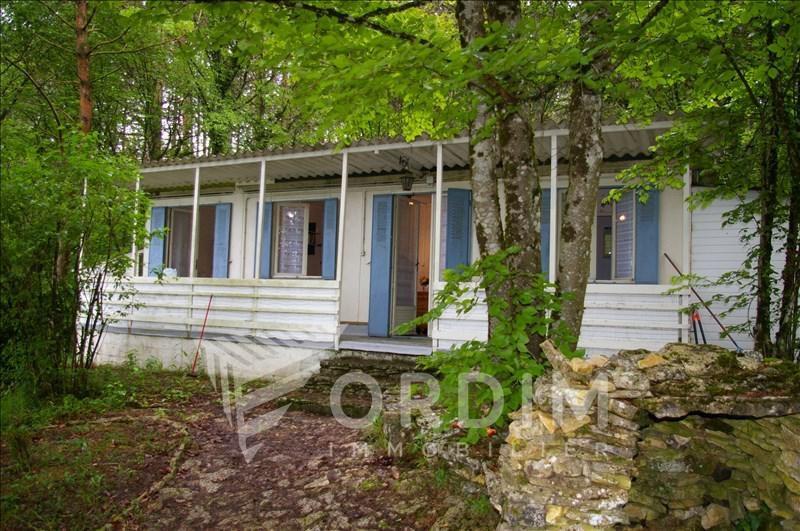Vente maison / villa St sauveur en puisaye 15000€ - Photo 1