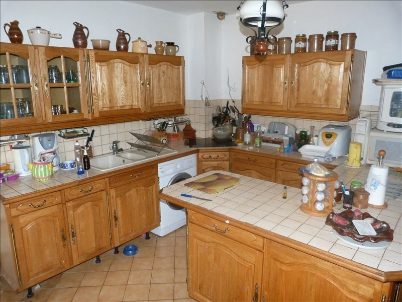 Vente maison / villa Secteur toucy 180 000€ - Photo 3