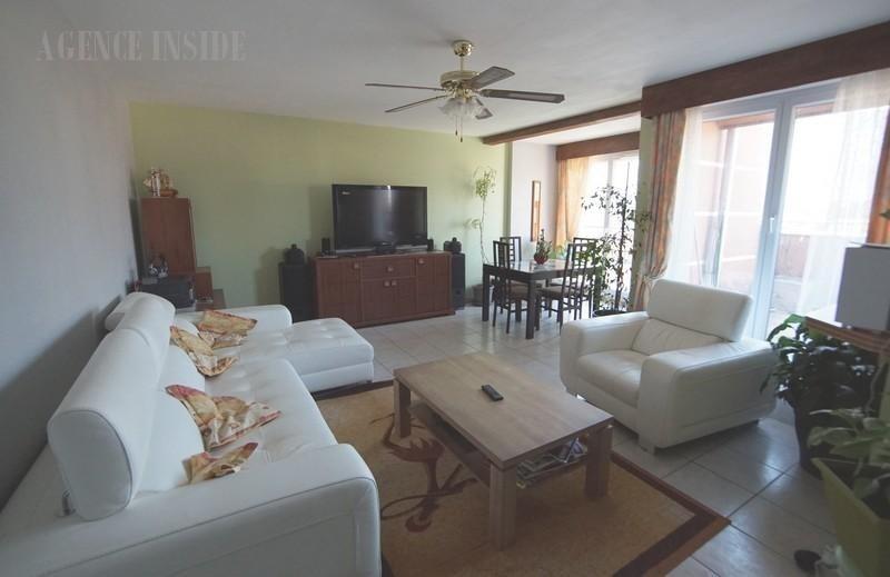 Verkoop  appartement St genis pouilly 365000€ - Foto 1
