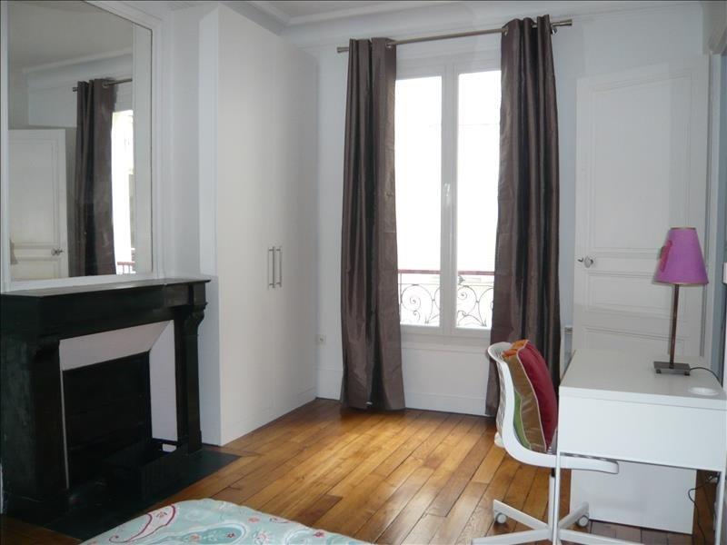 Rental apartment Paris 7ème 1495€ CC - Picture 7
