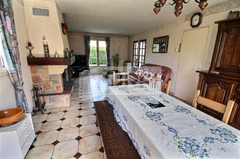 Sale house / villa Villenoy 321000€ - Picture 3