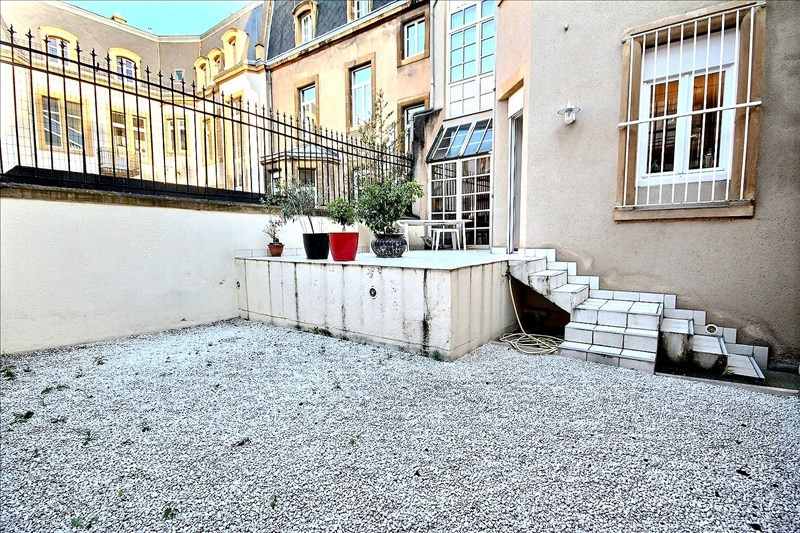 Vente de prestige appartement Metz 675200€ - Photo 6