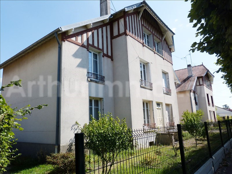 Sale apartment La chapelle st mesmin 92 880€ - Picture 1