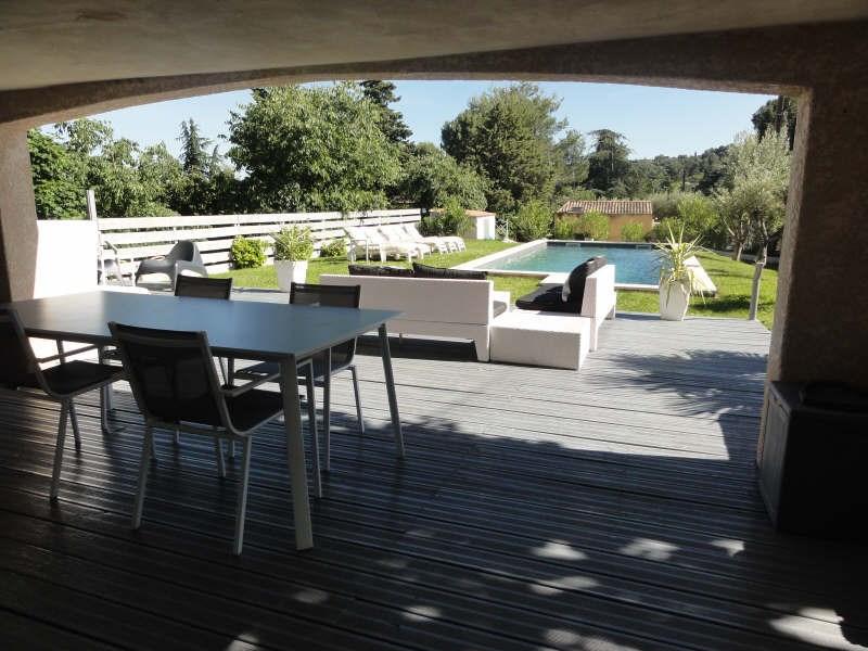 Престижная продажа дом Villeneuve les avignon 695000€ - Фото 8
