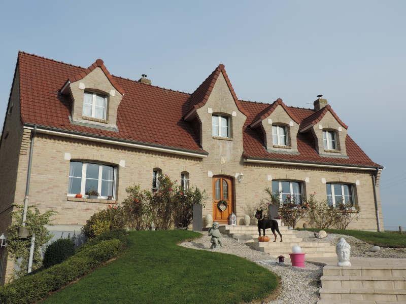 Revenda residencial de prestígio casa Arras 388000€ - Fotografia 2