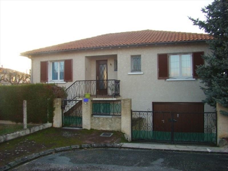 Verkoop  huis Mussidan 137000€ - Foto 1